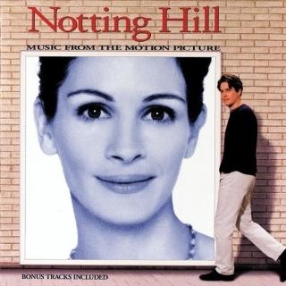 Notting Hill OST - Notting Hill OST
