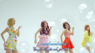 Hello Bubble (Vietsub) - Girl's Day