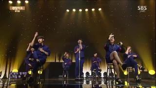It's Okay (Inkigayo 12.07.15) - BTOB
