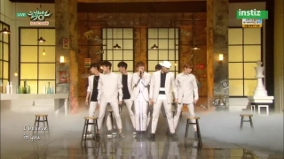 It's Okay (Music Bank 03.07.15) - BTOB