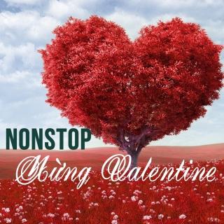 Nonstop Mừng Valentine - Various Artists