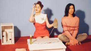 Give It To Me - Thiều Bảo Trang, Karik