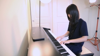 Chưa Bao Giờ (An Coong Piano Cover) - An Coong