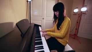 Mashup Chắc Ai Đó Sẽ Về , Because I Miss You (Pinano Cover) - An Coong