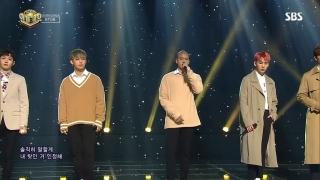 Someday (Inkigayo 12.03.2017) - BTOB
