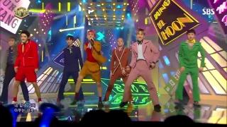 Movie (Inkigayo 12.03.2017) - BTOB