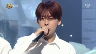 Fool (Inkigayo 09.04.2017) - WINNER