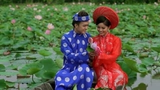 Đính Ước - Khánh Hoàng, Lâm Ngọc Hoa