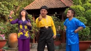 Hai Lúa Lên Đời (Phim Ca Nhạc Hài) - Long Nhật, Minh Nhí, Hồ Minh Quang