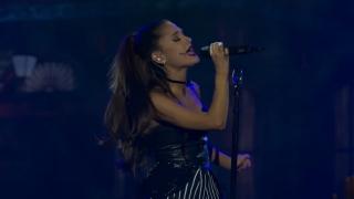 Tattooed Heart (Live on the Honda Stage at the iHeartRadio Theater LA) - Ariana Grande