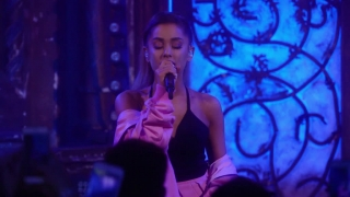 Be Alright (Vevo Presents) - Ariana Grande