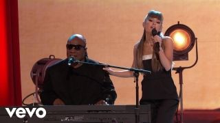 Faith (Live On The Voice Season 11) - Stevie Wonder, Ariana Grande
