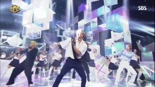Island (Inkigayo 06.08.2017) - WINNER