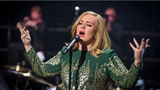Million Years Ago (Adele At The BBC) - Adele