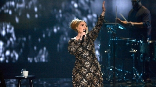 Set Fire To The Rain (Adele Live In New York City) - Adele