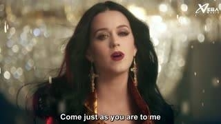 Unconditionally (Engsub) - Katy Perry