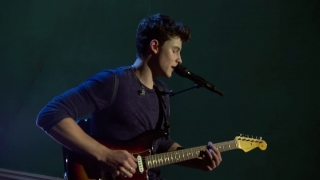 Treat You Better (Live From The MMVAs 2016) - Shawn Mendes