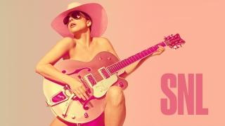 A-Yo (Live At Saturday Night Live 2016) - Lady Gaga