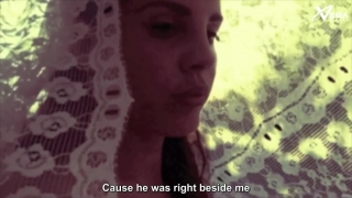 Ultraviolence (Engsub) - Lana Del Rey