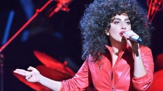Bang Bang (My Baby Shot Me Down) - Lady Gaga
