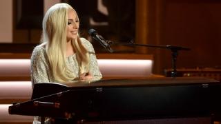 I Wish (Stevie Wonder Songs In The Key Of Life) - Lady Gaga