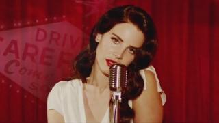 Burning Desire - Lana Del Rey