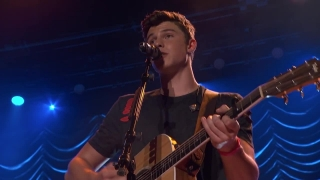 I Don't Even Know Your Name (Live At The Greek Theatre) - Shawn Mendes