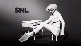 Do What U Want (Live On Saturday Night Live) - Lady Gaga, R. Kelly
