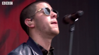 Jealous (Radio 1's Big Weekend 2016) - Nick Jonas