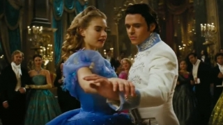 My Blood (From Cinderella 2015) - Ellie Goulding