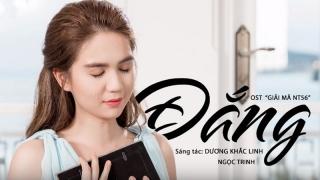 Đắng (Giải Mã NT26 OST) - Ngọc Trinh