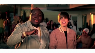 Eenie Meenie - Justin Bieber, Sean Kingston
