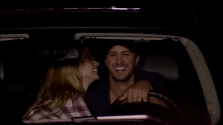 I Don't Want This Night To End - Luke Bryan