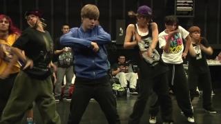 Love Me - Justin Bieber