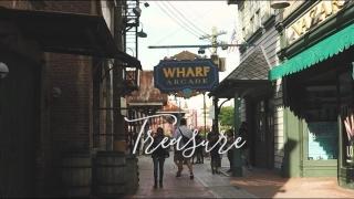 Treasure - Rhymastic