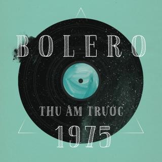 Nhạc Bolero Thu Âm Trước 1975 - Various Artists