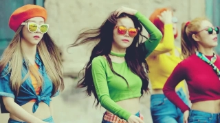 You're The Best - Mamamoo