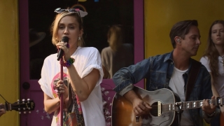 Malibu (Live In The Live Lounge) - Miley Cyrus