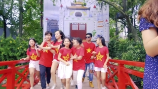 Việt Nam I Love - Various Artists, Quang Anh, Hồng Minh, Thiện Nhân, Nhật Minh, Mai Chí Công