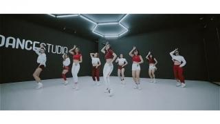 Từ Hôm Nay (Feel Like Ooh) (Dance Practise) - Chi Pu