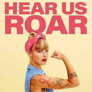 Hear Us Roar - Various Artists
