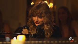 New Year's Day (Fan Performance) - Taylor Swift
