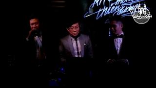 Bài Không Tên Số 7 (Liveshow Khóc Mộng Thiên Đường) - Huỳnh Lợi