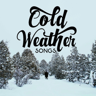 Cold Weather Songs - Various Artists