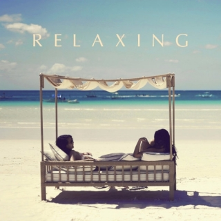 Relaxing Music - Various Artists