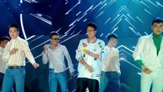 Chia Tay (On Stage Version) - Bùi Anh Tuấn