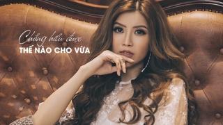 Vội Vàng Lời Chia Tay (MV Lyrics) - Trang Pháp