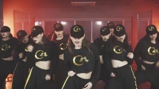 Break The Rules (Dance Practice) - Minh Hằng