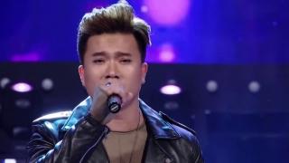 Chẳng Gì Đẹp Đẽ Trên Đời Mãi (Live) - Khang Việt
