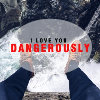 I Love You Dangerously - Various Artists